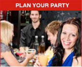 Plan your party at Devines!