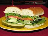 Devine's has a full selection of delicious deli sandwiches.