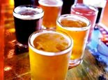 Devine's always has 12 beers on tap and over 50 bottled choices.  Ask your server for our daily specials.